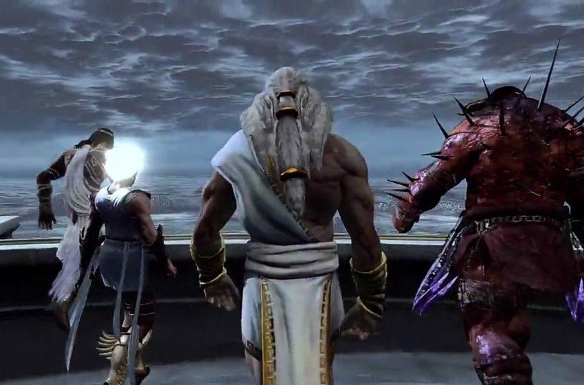 God of War: Ascesnion Development Budget was $50 million: Report