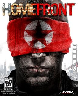 Homefront Review – PS3