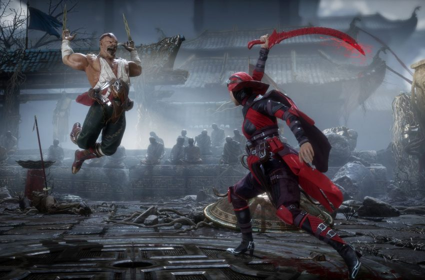 Article Posts Mortal Kombat 11 Exclusive Skins Cost $6,440, Ed Boon Responds to Outlandish Claim