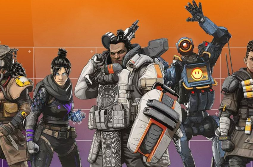 Apex Legends Could Be Getting Solo And Duos Modes