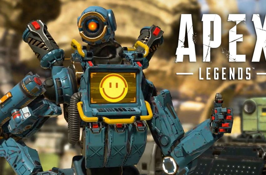 Apex Legends: Where And How To Get The Valentine's Day Cosmetics Items