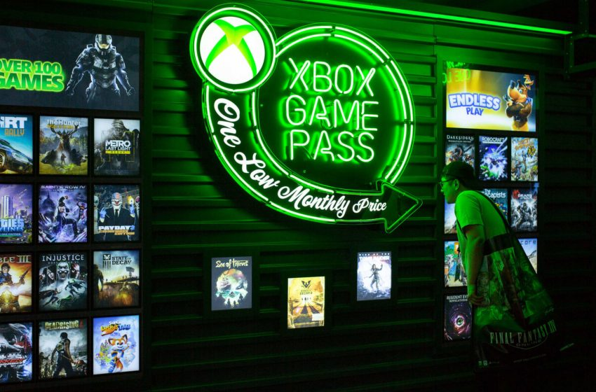 """Xbox Game Pass Is """"An Always-Evolving Program,"""" Says Microsoft"""