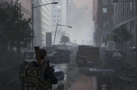 How to get ivory keys in The Division 2