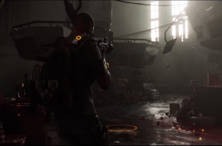 Does The Division 2 have cross play?