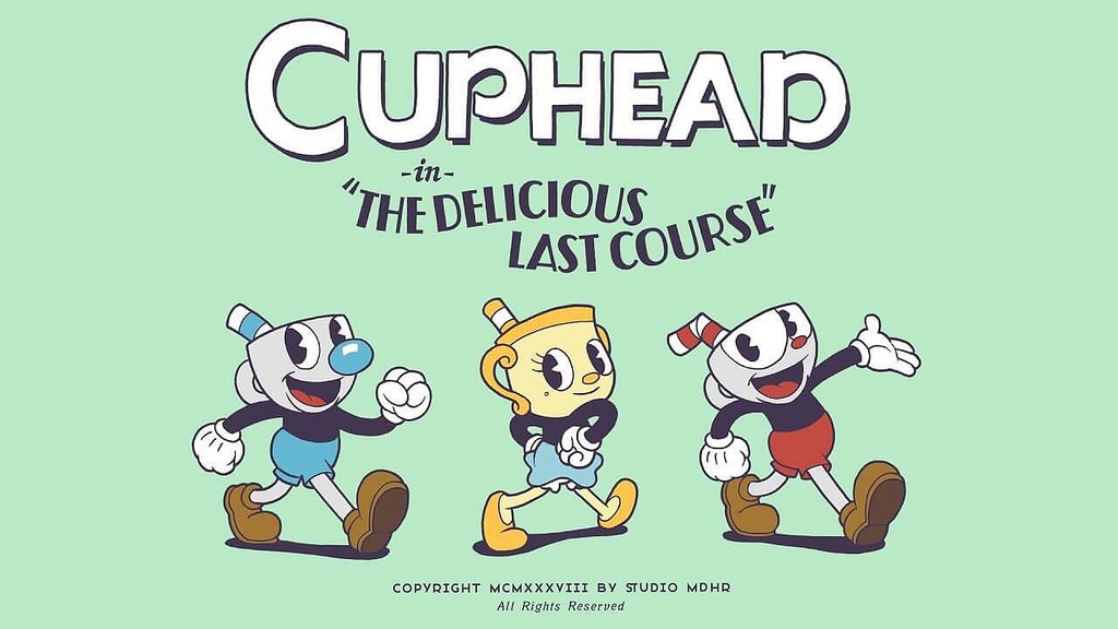 Cuphead: How To Beat Grim Matchstick