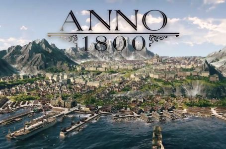 Anno 1800 Review – Accessible, But Deep, City Building