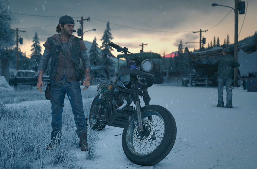 How Long Is The Days Gone Campaign?