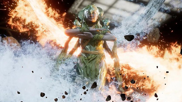 Mortal Kombat 11 Post-April 29 Update: How Much Currency You Get After Every Match