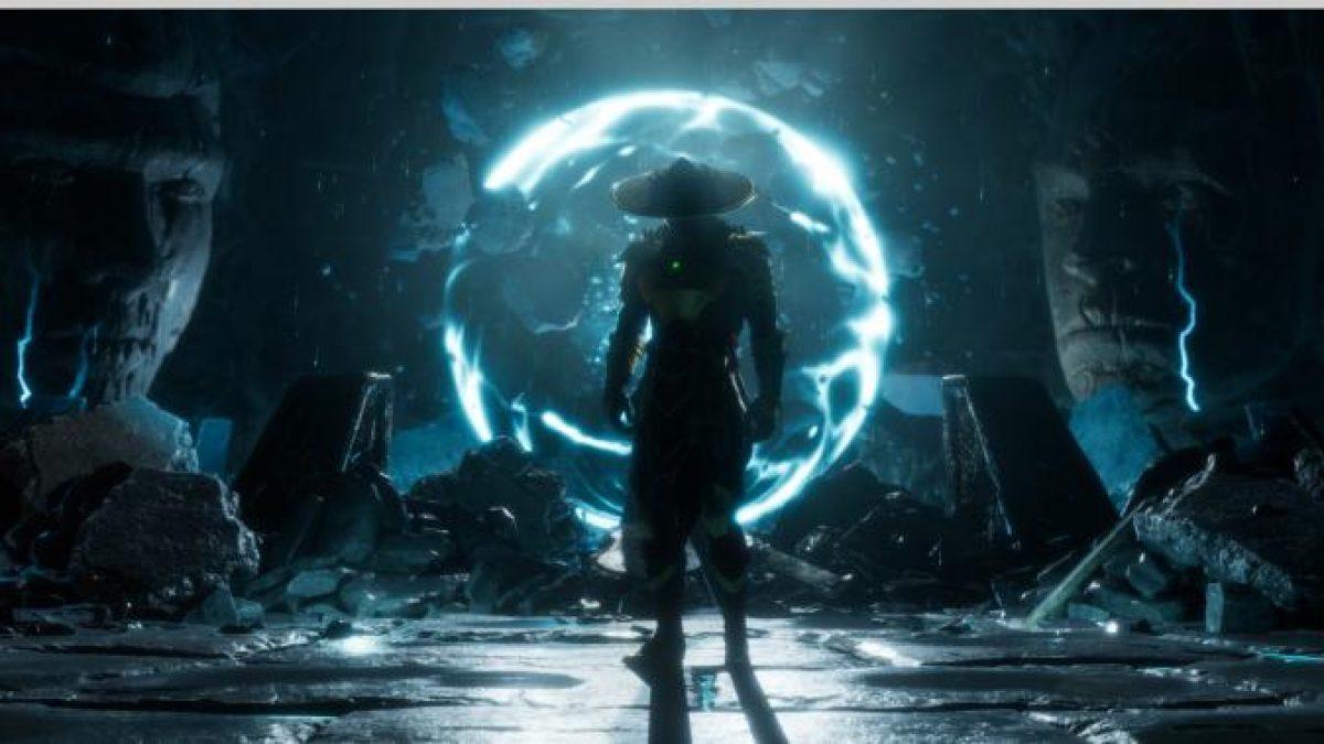 Raiden Jax Mileena And Liu Kang Cast In Mortal Kombat Movie