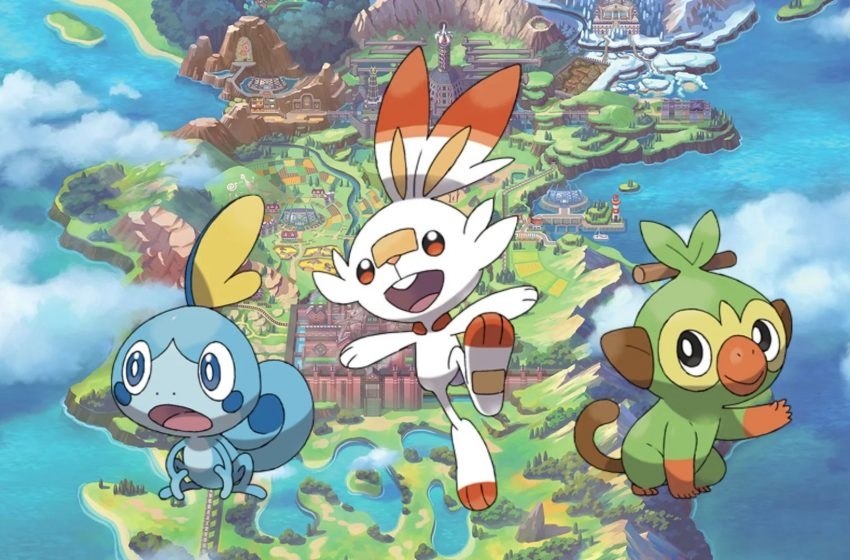 Pokémon Sword and Shield is reportedly getting Galar forms, though we doubt it