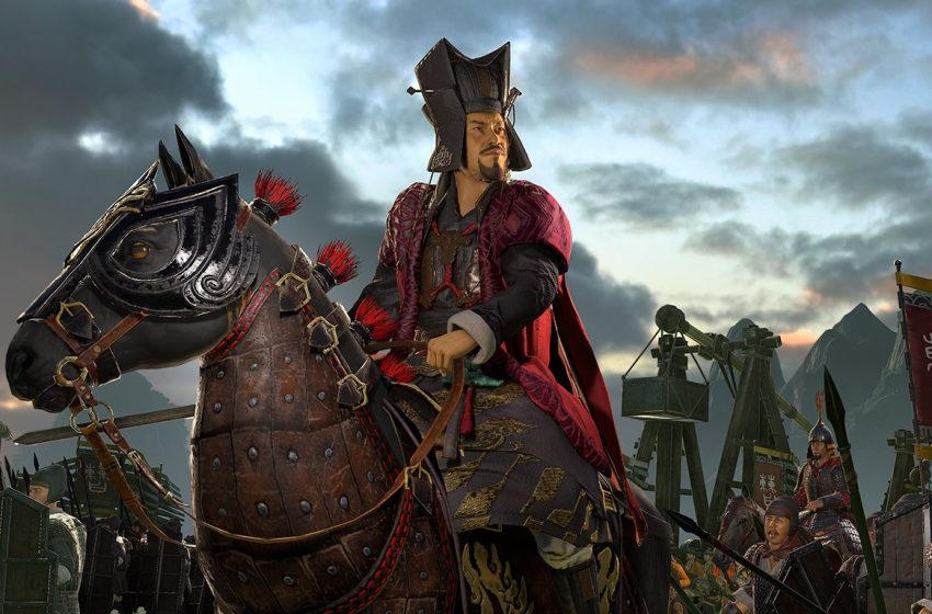 Total War: Three Kingdoms – How To Recruit And Assign Spies