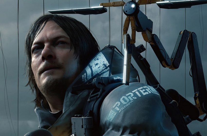 Death Stranding Panel Confirmed For PlayStation Experience 2016, Hosted By Kojima On December 3