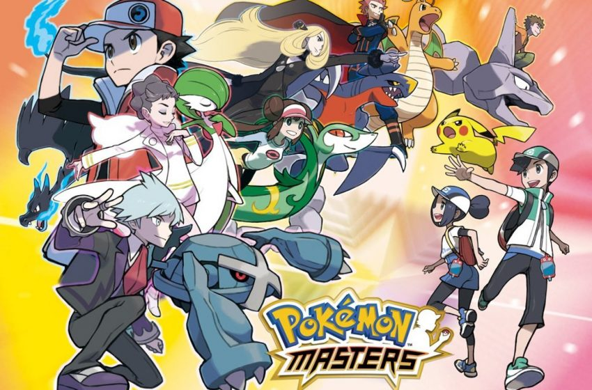 Pokémon Masters to be fully revealed in stream this Thursday
