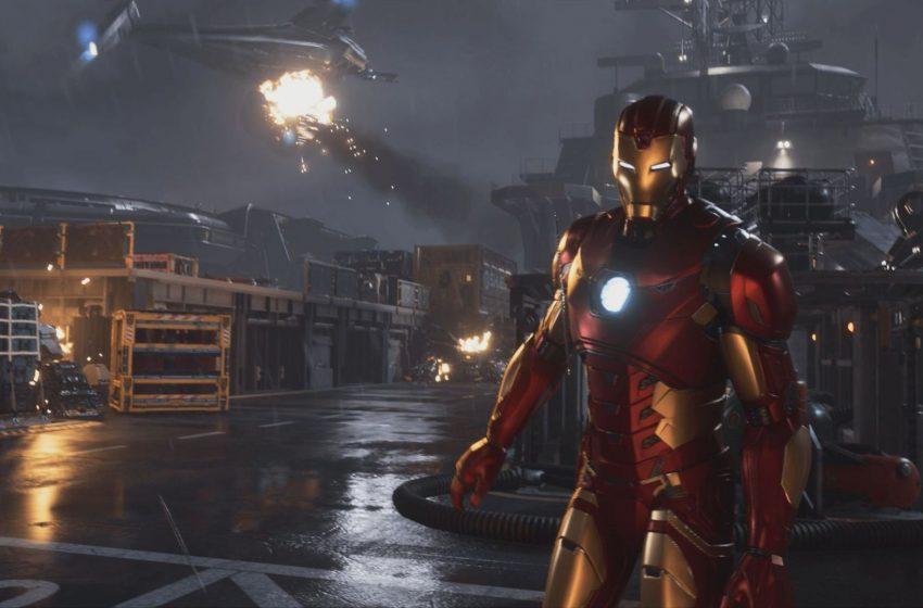 Marvels Avengers New Release Date