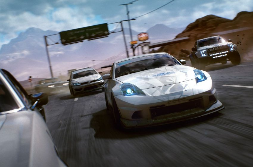 Need for Speed Heat Leaks Ahead Of Official Reveal
