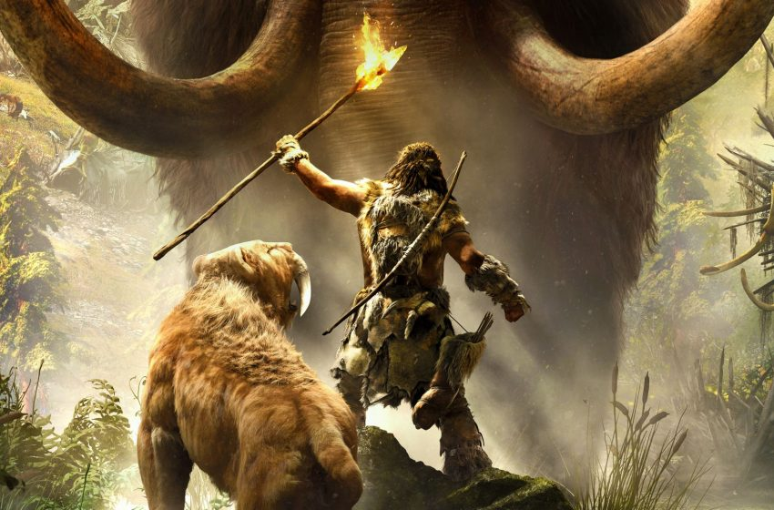Far Cry Primal: Where to Farm Feathers Location Guide