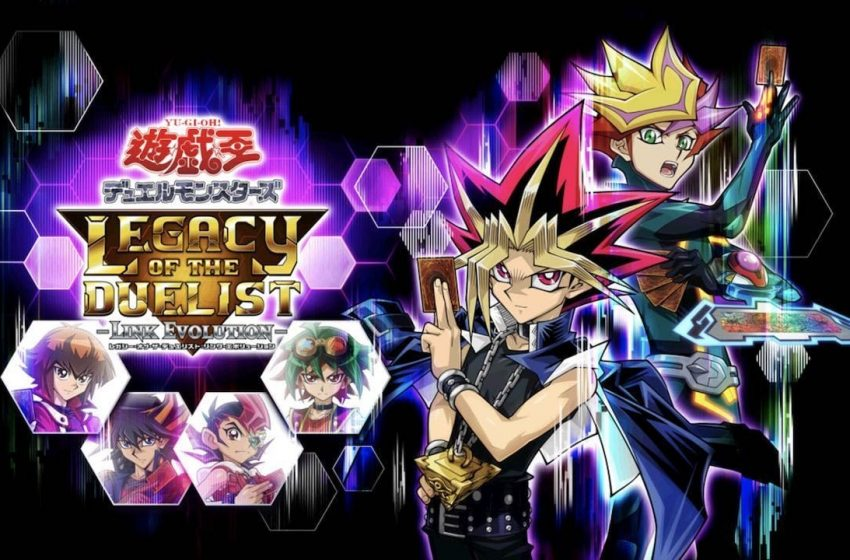 Yu-Gi-Oh! Legacy of the Duelist: Link Evolution Review – Dueling Done Right