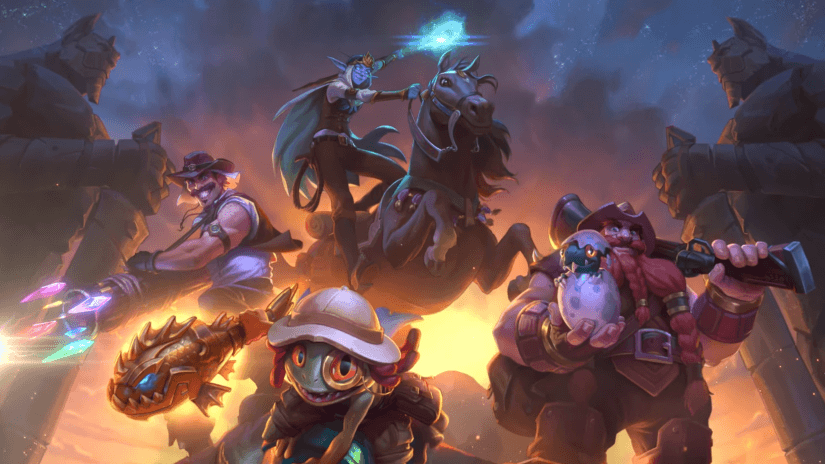 Hearthstone: The Best Saviors of Uldum Cards to Craft Day 1