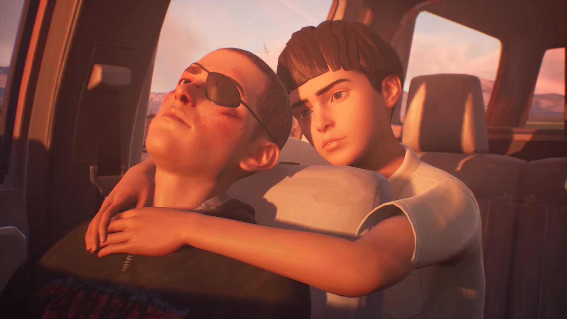Life Is Strange 2 Episode 4 Faith Review Gamepur