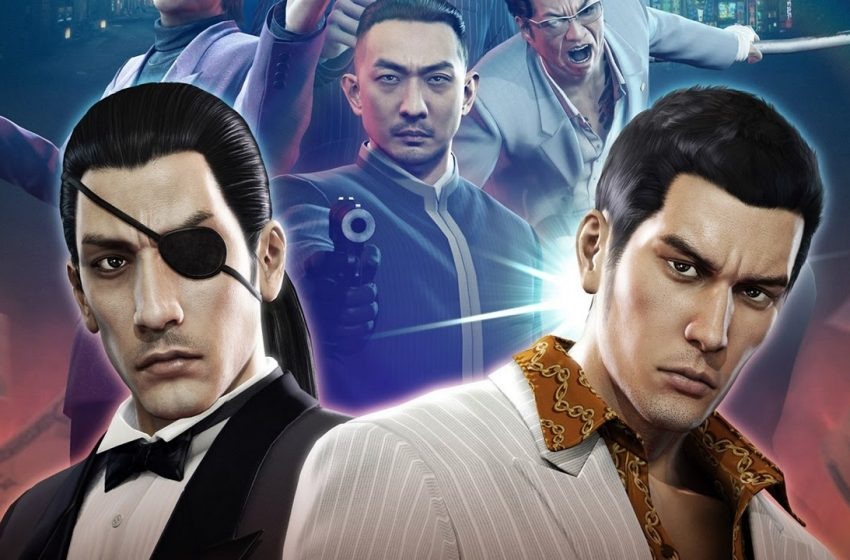 Yakuza 0 Chapter 11 Walkthrough | A Murky Riverbed, Homare Nishitani Boss
