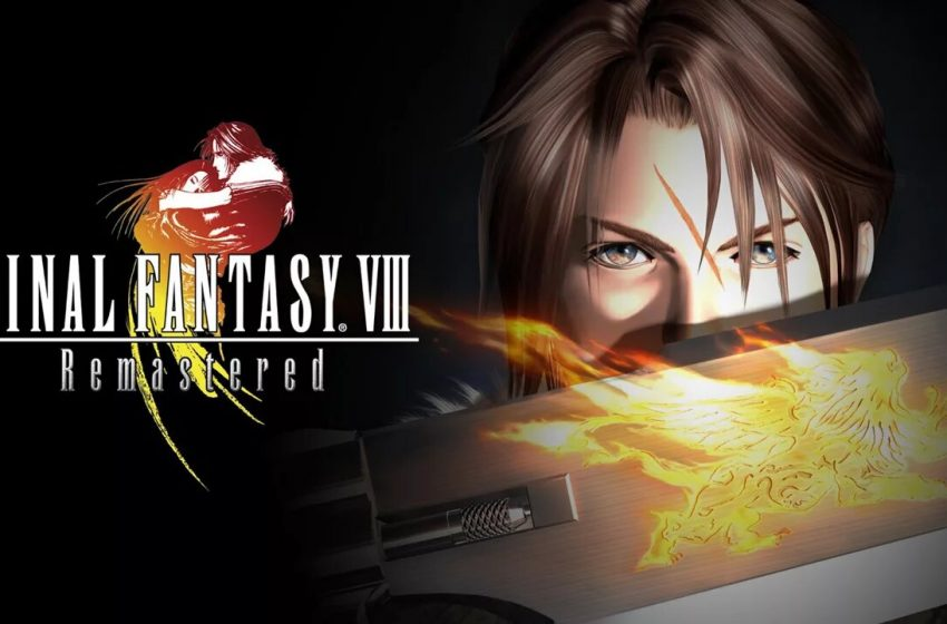A Personal Tribute To Final Fantasy VIII