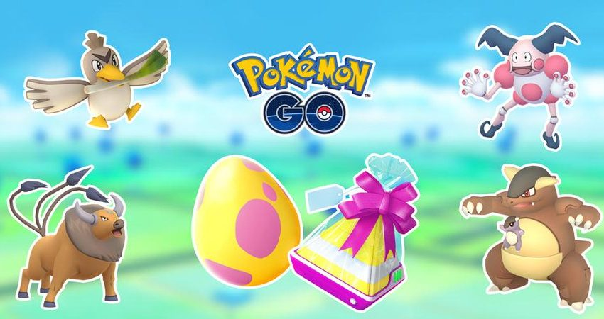 Make a New Friend, Send 25 Gifts Pokémon Go Research Task Guide and Reward