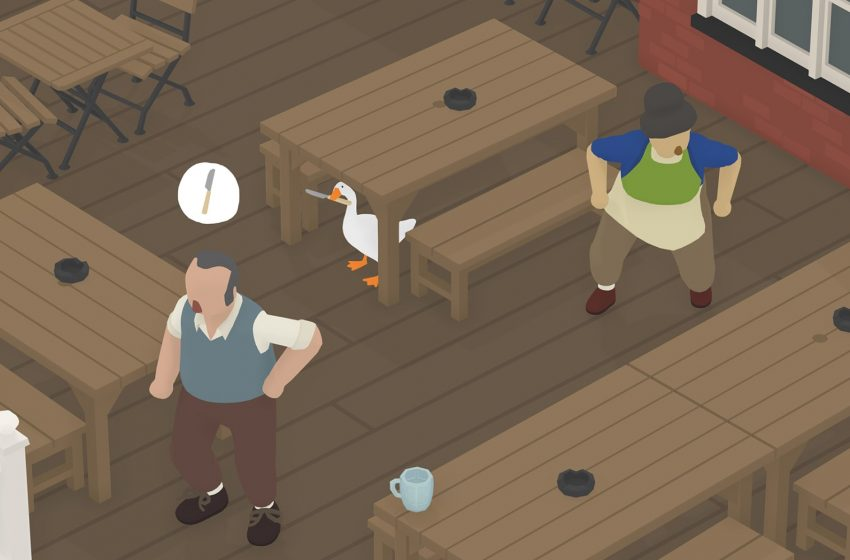 What Time Does The Untitled Goose Game Release for the PC and the Nintendo Switch?