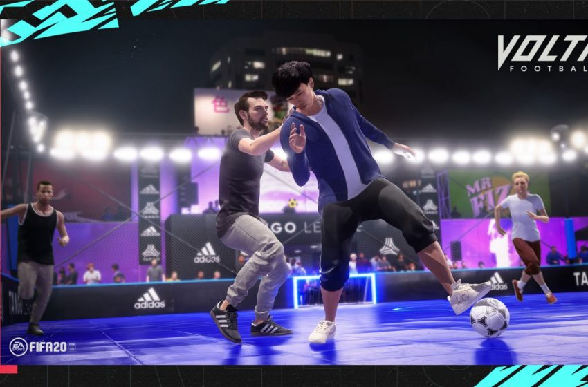 "FIFA 20 Volta Is ""Way More"" Than FIFA Street"