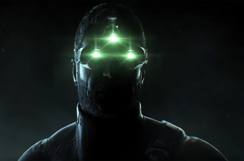 "Unannounced Splinter Cell ""Tenth Release"" Spotted At GameStop"