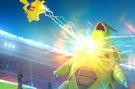 Strongest Pokémon of Each Type You Can Catch in Pokémon GO