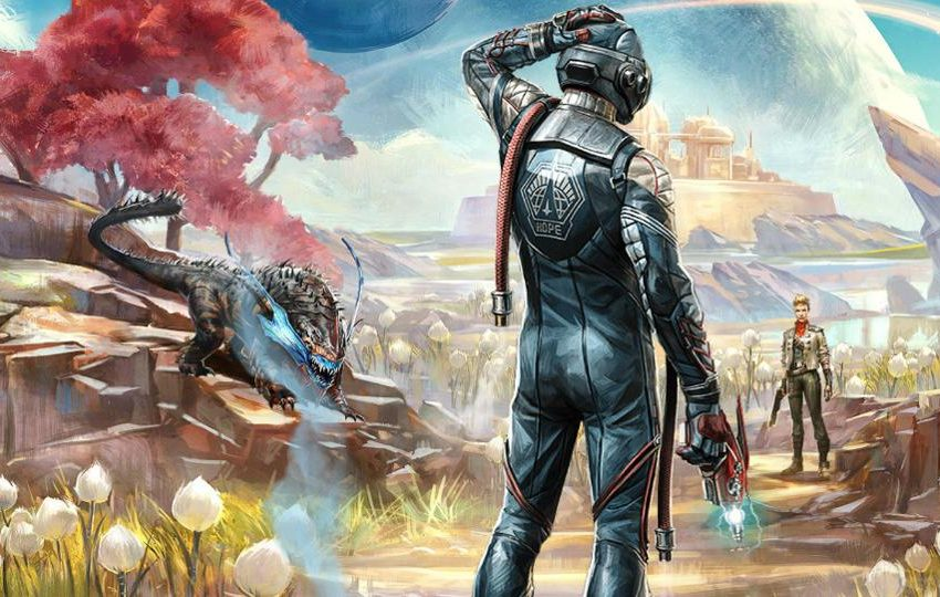 The Outer Worlds Won't Support Crafting For A Reason