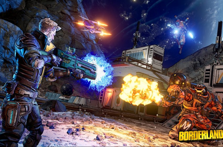 Borderlands 3 Teases Mad Moxxi and Handsome Jack in First Story DLC