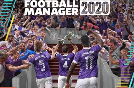The path to glory is made clear in Football Manager 2020