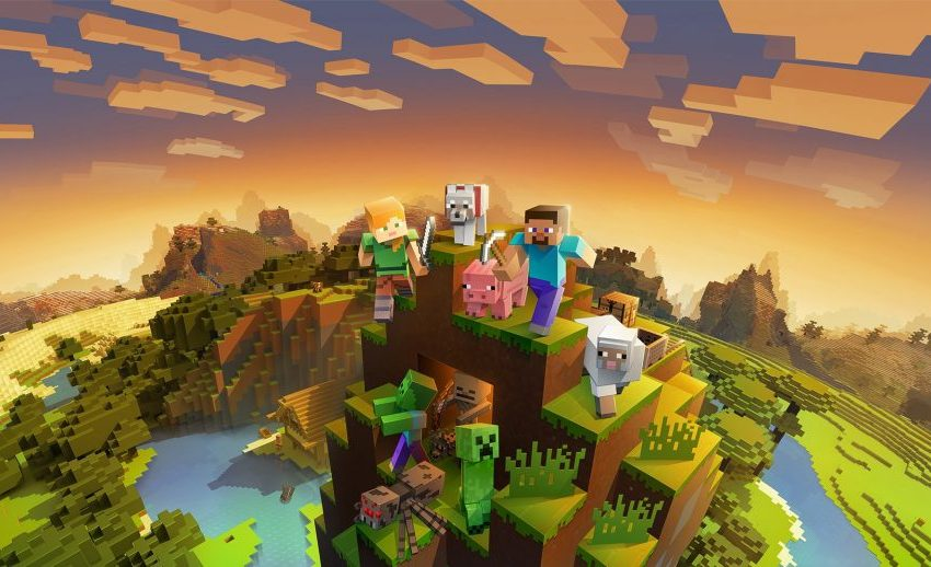 33 Percent of People Who Have Bought Minecraft Never Opened Their Inventory