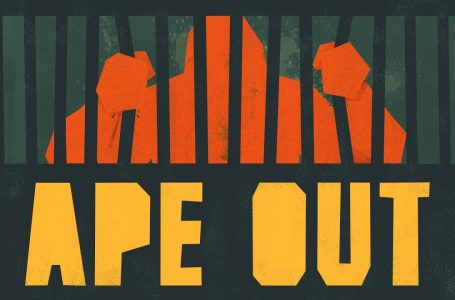 Go Bananas with Ape Out, Free on Epic Games Store Until Dec. 24