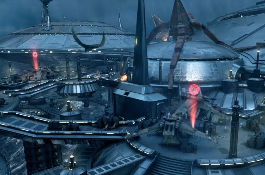 Does Star Wars Battlefront II Have Crossplay?