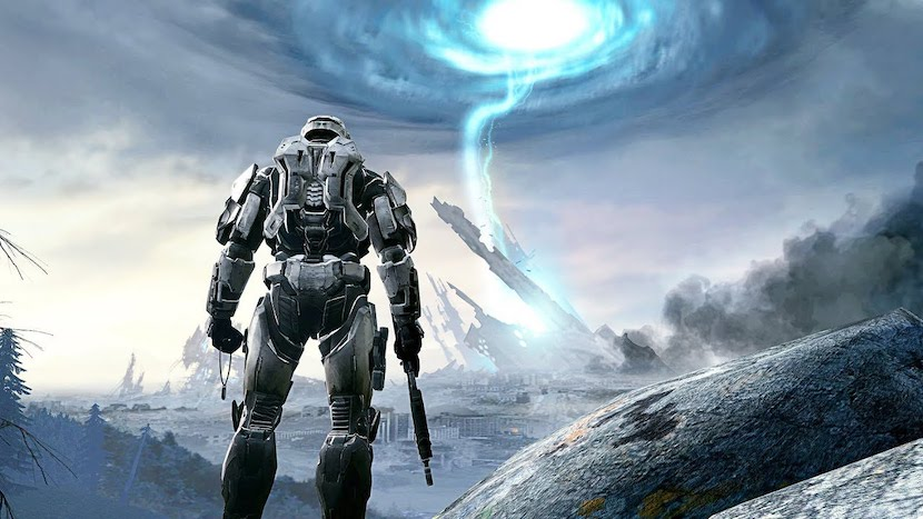 343 Industries Reveals New Halo: Infinite Art, Says 2020 Will Be a Big Year For the Franchise