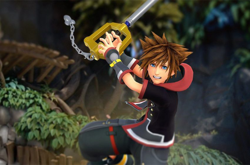 Kingdom Hearts 3 Could Be Coming to PC According to ReMind DLC Listing