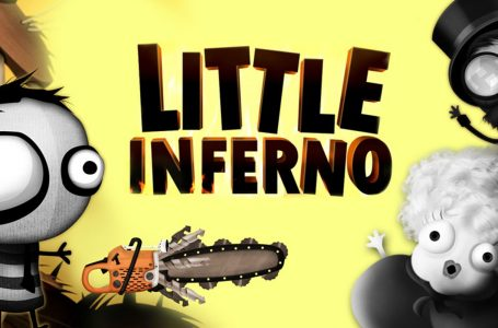 Epic Games Store heats up with Little Inferno, free til Dec. 23