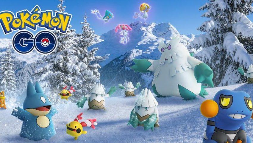Pokemon GO Detective Pikachu Field Research Tasks