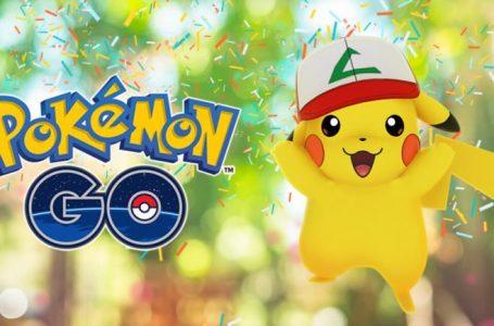 Legendary beast Entei is Pokémon Go's September Research Breakthrough
