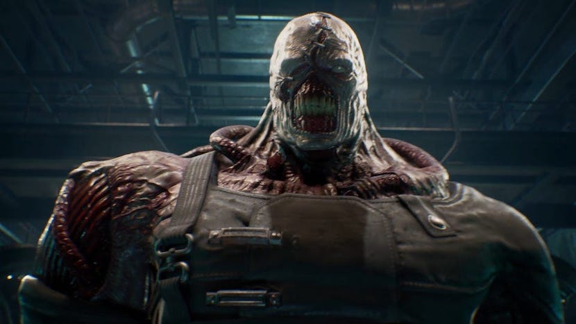 Report: Resident Evil 3 Remake Could Have Some Big Changes In Story Events, Characters, & More