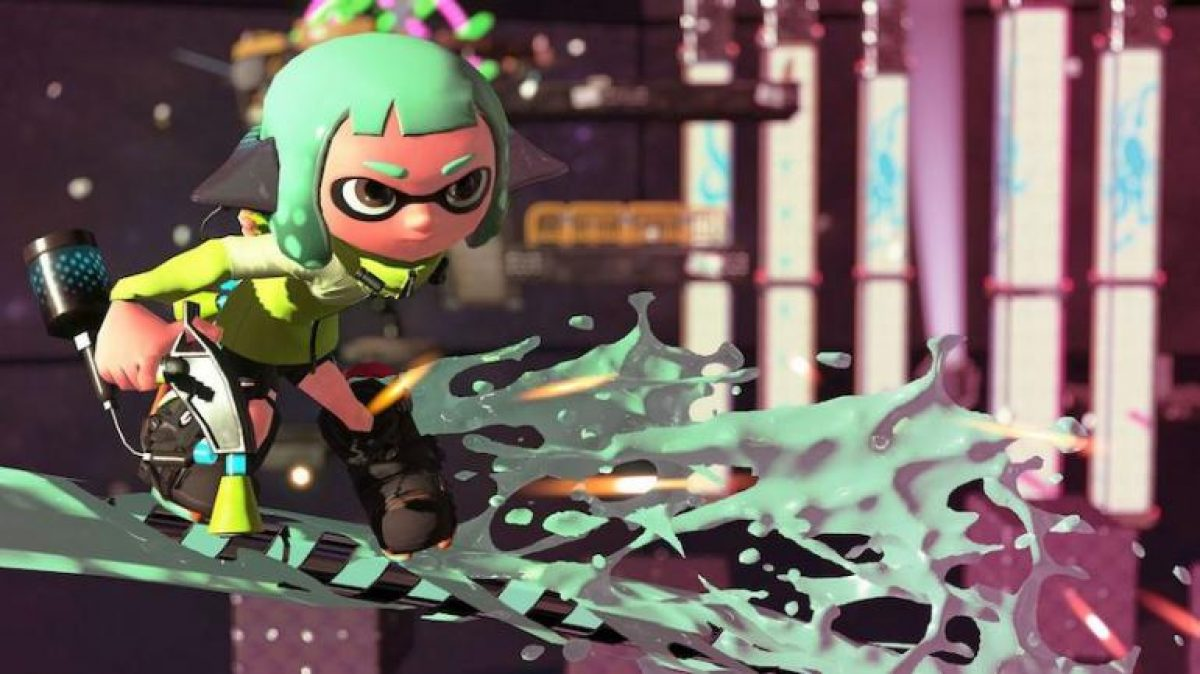 Image result for splatoon 3