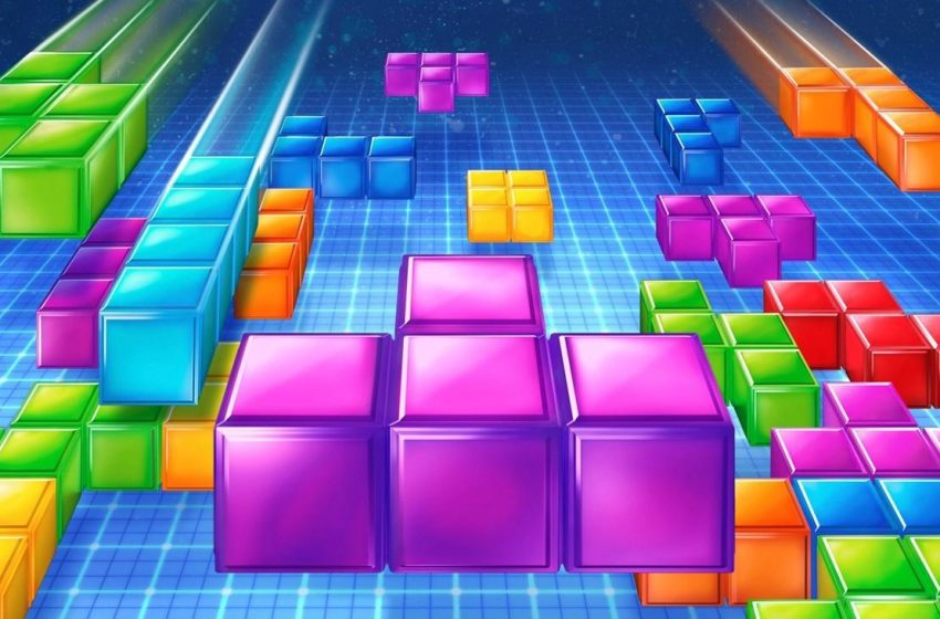 The Best Tetris Games