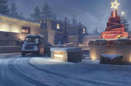 COD Mobile Leaks Suggest New Weapons, Prop Hunt, Winter Raid Coming Soon