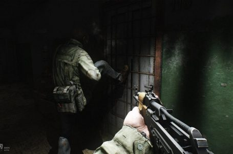 How to get the Gamma Container in Escape from Tarkov