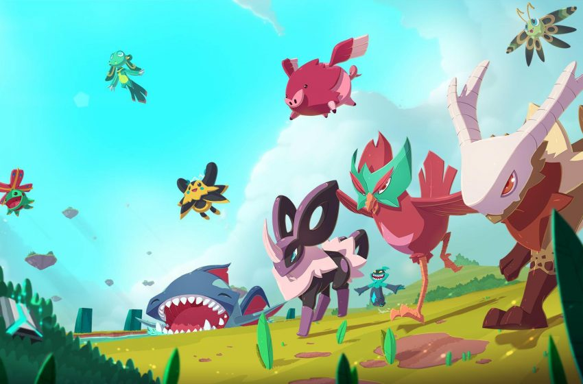 Temtem nears 30k concurrent players in first hours of early access launch