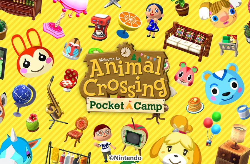 Animal Crossing: Pocket Camp cross-pollination and flower breeding guide