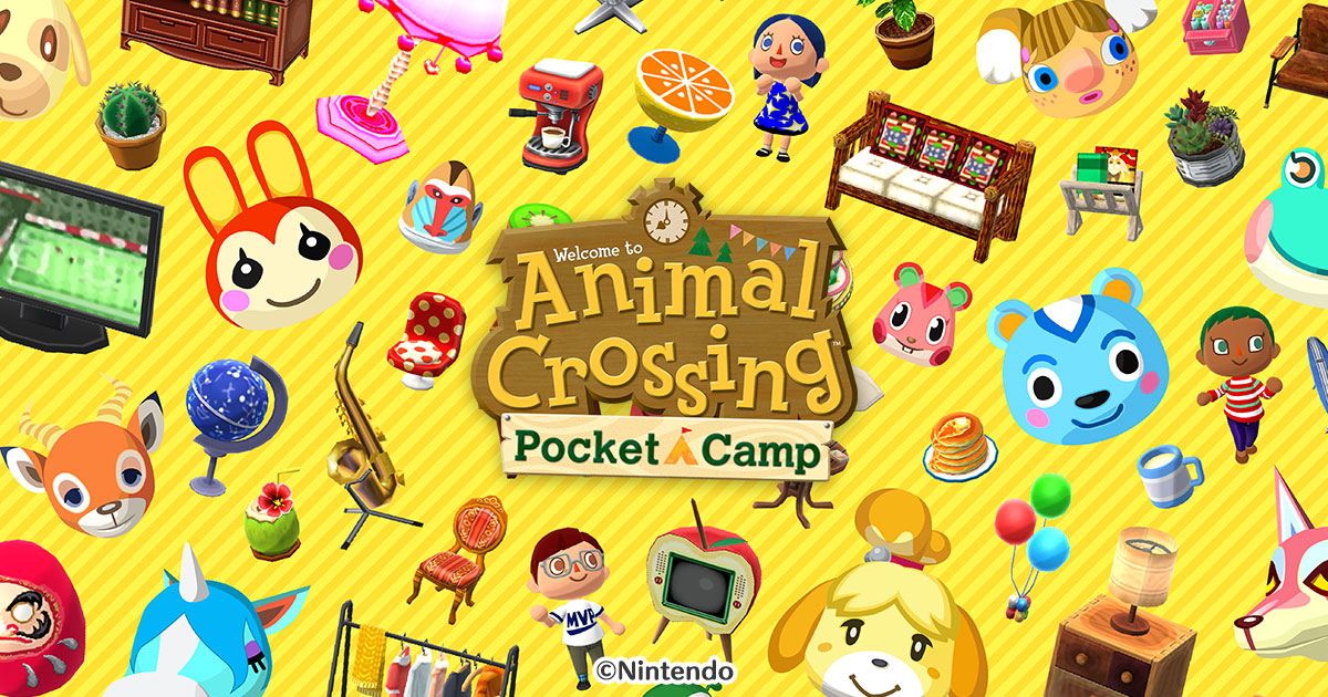 Animal Crossing Pocket Camp Cross Pollination And Flower Breeding