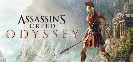 Assassin's Creed Odyssey header/ Steam